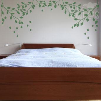 Estilo vinilos nombre del vinilo vinilo dormitorio 16 for Vinilos dormitorio