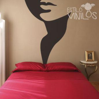 Estilo vinilos nombre del vinilo vinilo dormitorio 06 for Vinilos dormitorio