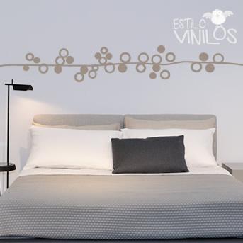 Estilo vinilos nombre del vinilo vinilo dormitorio 11 for Vinilos dormitorio